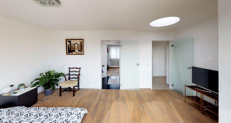 Wohnung-in-Oberrohrdorf-Bedroom